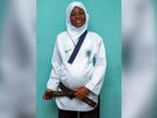 નાઈજીરિયામાં 8 મહિનાનાં ગર્ભ સાથે તાઈક્વોન્ડો સ્પર્ધામાં ભાગ લઈને મહિલા ખેલાડીએ ગોલ્ડ મેડલ જીત્યો|લાઇફસ્ટાઇલ,Lifestyle - Divya Bhaskar