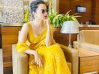 કંગનાએ કહ્યું, 'આ વર્ષે ગણતંત્ર દિવસ પર જેમણે ખેડૂતોને ઉશ્કેર્યા તેમને અવોર્ડ આપવામાં આવ્યો' બોલિવૂડ,Bollywood - Divya Bhaskar