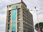 મહેસાણા જિલ્લામાં સતત કોરોના સંક્રમણમાં વધારો થતાં સાંઈક્રિષ્ના હોસ્પિટલ ફરી શરૂ કરાશે|મહેસાણા,Mehsana - Divya Bhaskar