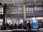 જામનગર જિલ્લામાં કોરોના વિસ્ફોટ, આજે એક જ દિવસમાં રેકોર્ડબ્રેક 483 કેસ, સારવાર દરમિયાન 60 દર્દીઓએ દમ તોડ્યો|જામનગર,Jamnagar - Divya Bhaskar