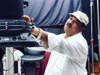 'રહેના હૈ તેરે દિલ મેં' ફિલ્મનાં સિનેમેટોગ્રાફર જૉની લાલનું અવસાન, લોકડાઉન પહેલાં શૂટિંગ કરતા હતા|બોલિવૂડ,Bollywood - Divya Bhaskar