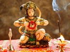 હનુમાન જયંતીઃ જ્યારે કોઇ મોટી સફળતા મળે, ત્યારે થોડાં સમય માટે મૌન ધારણ કરી લેવું જોઇએ|ધર્મ,Dharm - Divya Bhaskar
