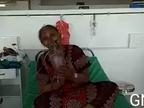 ઓક્સિજન માસ્ક સાથે ગુજરાતી બા બેડ પર ઝૂમ્યાં, ભજનિક હેમંત ચૌહાણે વીડિયો શૅર કર્યો|મારું ગુજરાત,Gujarat - Divya Bhaskar
