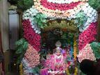 કોરોના મહામારીમાં રાજકોટમાં હનુમાન જયંતીની સાદગીપૂર્વક ઉજવણી, બાલાજી હનુમાન મંદિરે હવન અને પ્રસાદીનો કાર્યક્રમ રદ|રાજકોટ,Rajkot - Divya Bhaskar