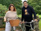 અક્ષય કુમાર અને તેની પત્ની ટ્વિન્કલ ખન્નાએ કોરોના દર્દીઓ માટે ઇંગ્લેન્ડથી 100 ઓક્સિજન કંસન્ટ્રેટર્સની વ્યવસ્થા કરી|એન્ટરટેઇનમેન્ટ,Entertainment - Divya Bhaskar