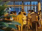 ધન્વંતરિ હોસ્પિટલનો વધુ એક વિવાદ, દર્દીના સગાએ જુનિયર મહિલા ડોક્ટર સાથે બોલાચાલી કરતા ફરજ બજાવતા 104 ડોક્ટરો કામથી અળગા રહ્યાં|અમદાવાદ,Ahmedabad - Divya Bhaskar