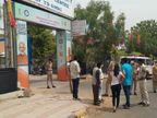 ધન્વંતરિ કોવિડ હોસ્પિટલમાં આજે75 બેડ ઉપલબ્ધ, 92થી ઓછું ઓક્સિજન લેવલ ધરાવતા દર્દીઓને દાખલ કરાશે|અમદાવાદ,Ahmedabad - Divya Bhaskar