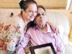 98 વર્ષીય દિલીપ કુમારને હોસ્પિટલમાંથી રજા મળી, સાયરાએ કહ્યું- રૂટીન ચેકઅપ હતું|બોલિવૂડ,Bollywood - Divya Bhaskar