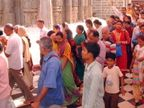 સૂર્યની 7, ગણેશજીની 3 અને શિવલિંગની અડધી પરિક્રમા કરવી જોઇએ|ધર્મ,Dharm - Divya Bhaskar