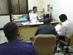 ભરૂચ અગ્નિકાંડ બાદ રાજકોટ મનપાનું ફાયર વિભાગ એલર્ટ, દર બે દિવસે ફાયર ઓફિસર અને ટીમની કોવિડ હોસ્પિટલમાં તપાસ શરૂ|રાજકોટ,Rajkot - Divya Bhaskar