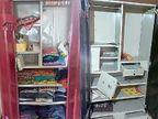 રાજકોટમાં ટ્રાવેલ્સ સંચાલકના બંધ મકાનમાં 25.21 લાખની ચોરી, પોલીસે ગણતરી કલાકોમાં 3 શખ્સને પકડી પૂછપરછ હાથ ધરી રાજકોટ,Rajkot - Divya Bhaskar