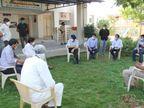 કોરોના વાયરસનું સંક્રમણ અટકાવવું હશે તો 10 દિવસનું સ્વૈચ્છિક લોકડાઉન આવશ્યક - જિલ્લા કલેક્ટર|પાટણ,Patan - Divya Bhaskar