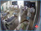 રાજકોટમાં બિલ્ડરો અને ઉદ્યોગકારોની પહેલ, 200 બેડની કોવિડ હોસ્પિટલ શરૂ, એક પણ રૂપિયો લીધા વગર કોરોના દર્દીને VIP ટ્રીટમેન્ટ|રાજકોટ,Rajkot - Divya Bhaskar