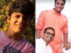 ગોગીએ ભવ્ય ગાંધીના પિતાને શ્રદ્ધાંજલિ આપતા કહ્યું, 'જેની સાથે થાય છે, તે જ સમજી શકે છે'|બોલિવૂડ,Bollywood - Divya Bhaskar
