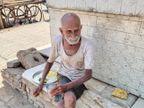 હાંસોટના સાહોલ ગામના 80 વર્ષીય માનસિક અસ્વસ્થ વૃદ્ધ લાપતા થયા, સેવાભાવિઓએ પરિવાર સાથે મિલાપ કરાવ્યો|ભરૂચ,Bharuch - Divya Bhaskar