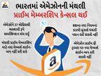 RBIના નવા નિયમના કારણે કંપનીએ મંથલી સબસ્ક્રિપ્શન પ્લાન બંધ કર્યો, ફ્રી ટ્રાયલ સાઈન-અપ પણ નહીં થાય|યુટિલિટી,Utility - Divya Bhaskar