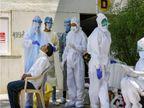 તાઉ-તે વાવાઝોડાને પગલે તમામ કોરોના રસીકરણ કેન્દ્રો આગામી બે દિવસ બંધ રહેશે|સુરત,Surat - Divya Bhaskar