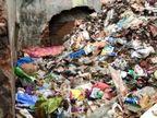 વડોદરામાં મંગળ બજાર પાસે કચરા પેટીમાંથી શ્રમજીવી મહિલાનો મૃતદેહ મળ્યો, પોસ્ટમોર્ટમ રિપોર્ટમાં મૃત્યુનું ચોક્કસ કારણ બહાર આવશે|વડોદરા,Vadodara - Divya Bhaskar
