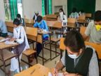 ધોરણ 10ના વિદ્યાર્થીઓને માસ પ્રમોશન આપ્યું પણ માર્ગદર્શિકા નહીં મળતા હજી શાળાઓ અસમંજસમાં|ભરૂચ,Bharuch - Divya Bhaskar