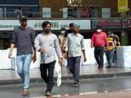 સુરતના ટેક્સટાઈલ ઉદ્યોગમાં 3 લાખ કરતાં વધુ લેબરોની અછત, ટેક્સ્ટાઇલ માર્કેટ અને વિવિંગ ઈન્ડસ્ટ્રીમાં 50થી 60 ટકા લેબરો નથી સુરત,Surat - Divya Bhaskar