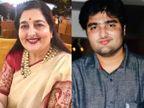 દીકરાના મોતનું દુઃખ ભૂલાવવા કોરોના દર્દીઓને મદદ કરે છે, પતિનું પણ અકસ્માતમાં અવસાન થયું હતું|બોલિવૂડ,Bollywood - Divya Bhaskar