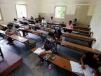 પરીક્ષા આપ્યા વિના વિદ્યાર્થીઓ પોતાનું સ્વમૂલ્યાંકન કેવી રીતે કરશે? આગળ કઈ દિશામાં અભ્યાસ કરવો તે અંગે મુંઝવણ|અમદાવાદ,Ahmedabad - Divya Bhaskar