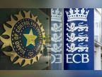 ઈંગ્લેન્ડના ખેલાડીઓને IPLમાં રમવાની અનુમતિ નહીં મળે, ECBનો ચોંકાવનારો નિર્ણય; ટેસ્ટ સીરીઝનું માળખું યથાવત રહેશે ક્રિકેટ,Cricket - Divya Bhaskar