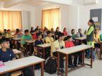રાજકોટમાં પબ્લિક સ્કૂલના સંચાલકની દાદાગીરી, પહેલા પુરી ફી ભરો પછી જ પરિણામ આપીશું, વાલીઓને ધમકીપત્ર મોકલ્યો|રાજકોટ,Rajkot - Divya Bhaskar