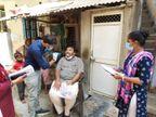 બનાસકાંઠા જિલ્લામાં મ્યુકોરમાઇકોસિસ રોગને પ્રસરતો અટકાવવા હાથ ધરાયેલા સર્વેલન્સને 10 શંકાસ્પદ કેસ સામે આવ્યા|પાલનપુર,Palanpur - Divya Bhaskar