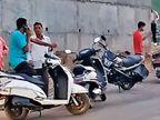 અંતિમ 2 માસમાં સુરત જિલ્લામાં માસ્ક નહીં પહેરનારા પાસે 1.81 કરોડ રૂ.નો દંડ વસૂલાયો|બારડોલી,Bardoli - Divya Bhaskar