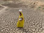ધરતીના ગરમ થવાનો રેકોર્ડ તૂટવાની સંભાવના, દુનિયાનું જળવાયુ પરિવર્તન પીક પોઈન્ટથી 5 વર્ષ જ દૂર; લૂ અને વરસાદ સાથે પાણીની અછત વર્તાશે લાઇફસ્ટાઇલ,Lifestyle - Divya Bhaskar
