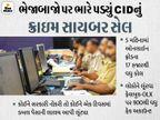 ઓનલાઇન છેતરપિંડી થઈ છે? તો કોલ કરો સાયબર સેલના 155260 નંબર પર, ગુજરાતની જનતાને 17 લાખ પરત મળ્યા, 70 લાખ બ્લોક કર્યા|અમદાવાદ,Ahmedabad - Divya Bhaskar