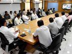 રાજ્યમાં ગ્રાન્ટેડ ઉચ્ચત્તર માધ્યમિક શાળાના શિક્ષણ સહાયકોને નિમણુંક પત્રો એનાયત, બનાસકાંઠાના 207 શિક્ષકો સેવામાં જોડાયા|પાલનપુર,Palanpur - Divya Bhaskar