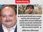 ડોમિનિકાથી મેહુલ ચોકસીને ભારત લાવવો આસાન નથી, કેમ કે આ દેશ સાથે આપણી પ્રત્યાર્પણસંધિ પણ નથી ઓરિજિનલ,DvB Original - Divya Bhaskar