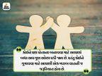 બધા ખોટા કામ મનથી જન્મે છે, જો મન જ બદલાઈ જાય તો આપણે ખોટા કામ કરીશું જ નહીં|ધર્મ,Dharm - Divya Bhaskar