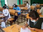 કોરોનાને ધ્યાનમાં રાખીને બોર્ડની પરીક્ષામાં રવિવાર અને અન્ય રજા ના અપાય તો 5થી 7 જુલાઈ સુધીમાં પરીક્ષા પૂર્ણ થઈ જાય|અમદાવાદ,Ahmedabad - Divya Bhaskar