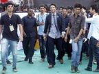 NCB નીરજ તથા કેશવ પછી એક્ટરના બૉડીગાર્ડની પૂછપરછ કરશે, ડ્રગ પેડલર હરીશ ખાનની પણ ધરપકડ બોલિવૂડ,Bollywood - Divya Bhaskar