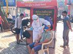 શહેર અને જિલ્લામાં 3 મહિના બાદ 145થી ઓછા કેસ, 134 નવા કેસ અને 3 દર્દીના મોત|અમદાવાદ,Ahmedabad - Divya Bhaskar