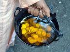 10 જૂનના રોજ શનિ જયંતી, અમાસના દિવસે સવારે ગણેશ પૂજન કર્યા બાદ શનિ મંત્રનો જાપ કરો|ધર્મ,Dharm - Divya Bhaskar