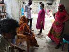 રાજકોટનાં ગામડાંમાં લોકો માને છે કે... માનતા માનવાથી કોરોના નહીં થાય, વેક્સિન લઈશું તો ભગવાન કોપાયમાન થશે અને સ્ત્રીઓને ગર્ભ નહિ રહે!|રાજકોટ,Rajkot - Divya Bhaskar