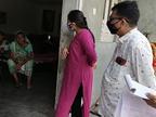 ગ્રામ્ય લોકોમાં વેક્સિન અંગે જાગૃતિનો અભાવ,'વેક્સિન એ સરકારનું વસ્તી ઓછી કરવાનું કાવતરું'|રાજકોટ,Rajkot - Divya Bhaskar