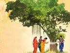 10 જૂને ચતુર્ગ્રહી યોગ, વૈશાખ મહિનાની અમાસ શનિ અને કેતુની જન્મ તિથિ છે|ધર્મ,Dharm - Divya Bhaskar