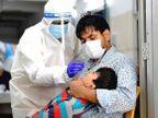 કોરોના સંક્રમિત બાળકો પર CT સ્કેનનો સમજદારીપૂર્વક ઉપયોગ કરવો, રેમડેસિવિર આપવા પર પ્રતિબંધ; 6 મિનિટ વોક ટેસ્ટની સલાહ|ઈન્ડિયા,National - Divya Bhaskar