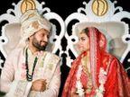 નુસરત જહાંએ પતિ નિખિલથી અલગ થયા બાદ સો.મીડિયામાંથી લગ્નની તમામ તસવીરો ડિલિટ કરી, કહ્યુ- મોં બંધ રાખે તેવી સ્ત્રી હું નથી બોલિવૂડ,Bollywood - Divya Bhaskar