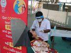 શહેર અને જિલ્લામાં 101 દિવસમાં સતત બીજીવાર 100થી ઓછા કેસ, 90 નવા કેસ સામે 255 દર્દી સાજા થયા|અમદાવાદ,Ahmedabad - Divya Bhaskar