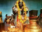 તલ અથવા સરસિયાનું તેલ ચઢાવવાથી ખુશ થાય છે શનિ દેવ, શમી અને પીપળ પૂજાની પરંપરા|ધર્મ,Dharm - Divya Bhaskar