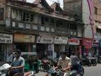 વડોદરામાં ગરીબોના શોપિંગ મોલ મનાતા શુક્રવારી બજાર સહિતના જાહેર સ્થળો ખુલ્યા, ચહલ પહલ જોવા મળી|વડોદરા,Vadodara - Divya Bhaskar