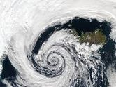 જળવાયુ પરિવર્તનથી ચક્રવાતો વધુ બની રહ્યા છે આક્રમક, દસ વર્ષે 8%ના દરે વધે છે તેની તાકાત|તાઉ-તે વાવાઝોડું,Cyclone Tauktae - Divya Bhaskar