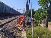 इटारसी में ट्रेन की चपेट में आया युवक, मौत, मानसिक संतुलन नहीं था ठीक|होशंगाबाद,Hoshangabad - Money Bhaskar