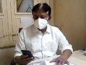 બનાસકાંઠા જિલ્લામાં કોરોના સંક્રમણ વધતા પાલનપુરના ધારાસભ્યએ સંપૂર્ણ લોકડાઉનની માગ કરી પાલનપુર,Palanpur - Divya Bhaskar